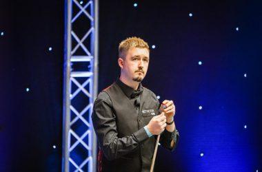 Championship League Kyren Wilson