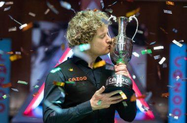 Robertson Tour Championship