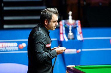 top 16 World Snooker Championship