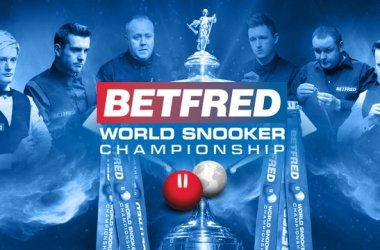 Snooker TV Times