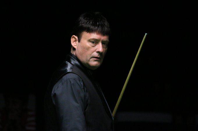Never World Snooker Championship