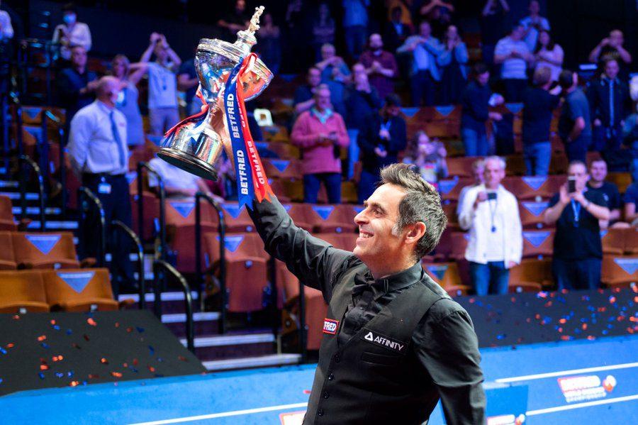 crowd World Championship final