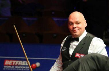 World Snooker Championship quiz