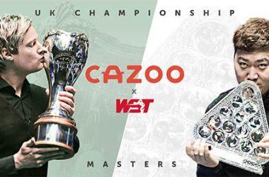 Cazoo sponsor