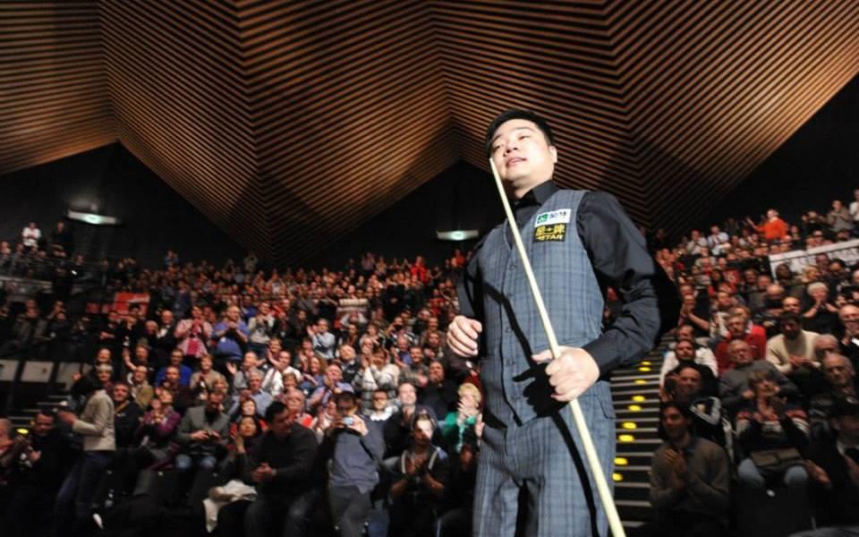 2013/14 snooker season