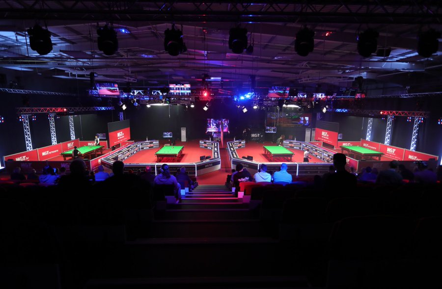 draw British Open