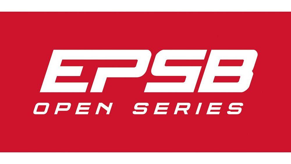 EPSB Open Series