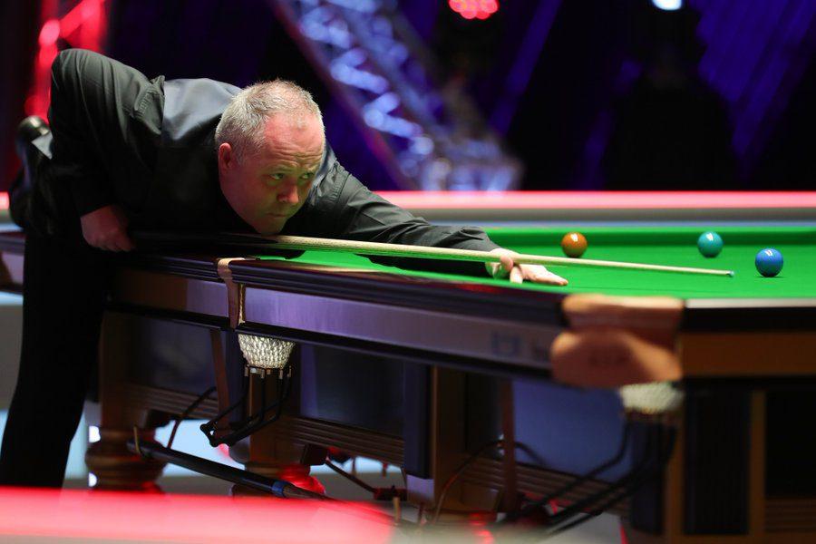 Higgins 147 break