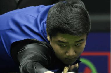 Bai Langning Championship League