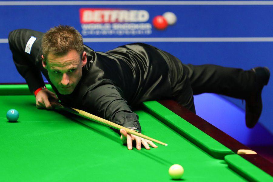 Gilbert Scottish Open
