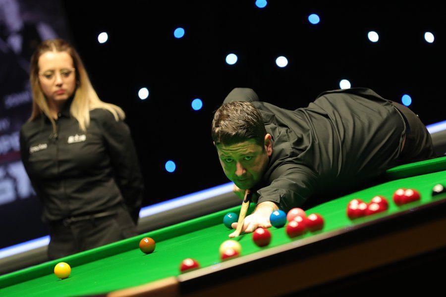 Stevens Scottish Open