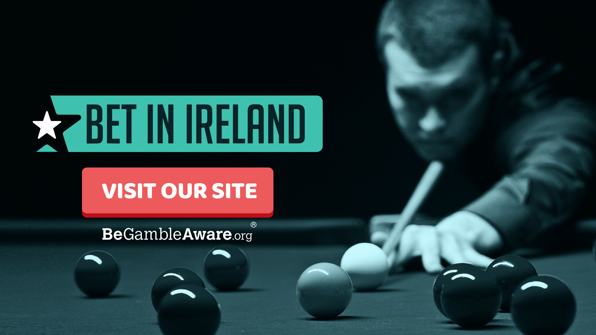 Best Snooker Betting Sites at Betinireland.ie