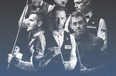 draw Northern Ireland Open