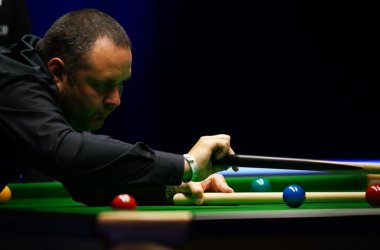 Maguire German Masters