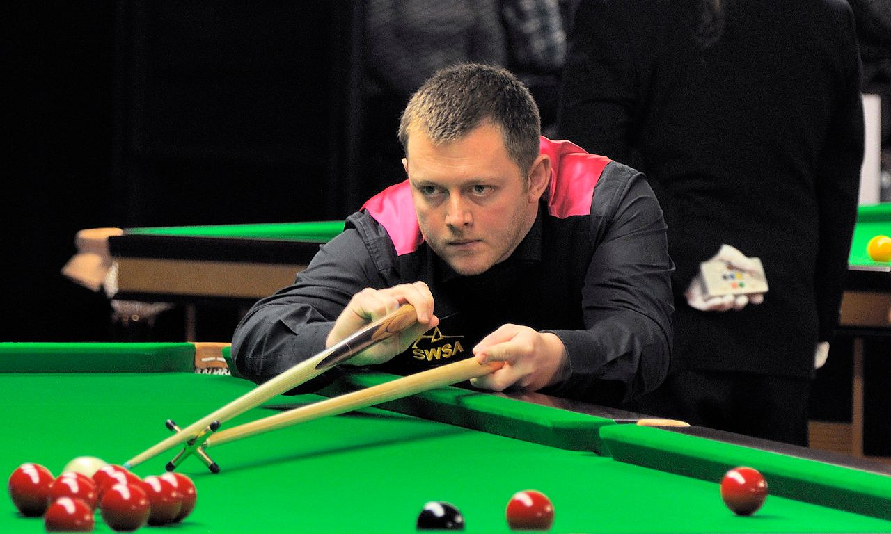 Are Snooker Players Especially Likely To Suffer Depression