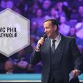 Meet the Rising Star MC Living the Dream on Planet Snooker…