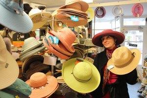 'Sunday' UPF50+ sun hats