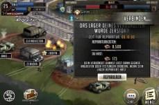 Fraktionskriege in TWD Road to Survival
