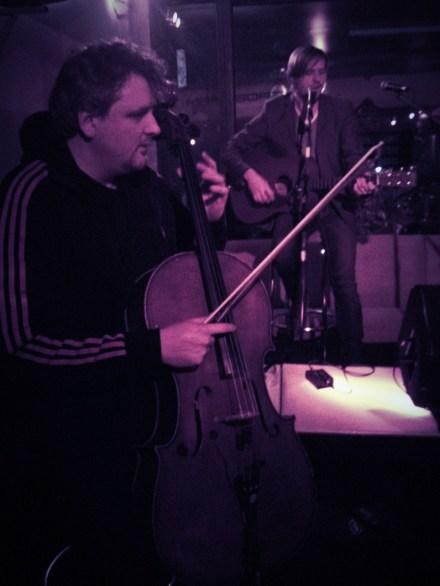 Magische Momente beim #RvH mit @falcotrio, Hagen, Fontaine & @pohlmannmusic