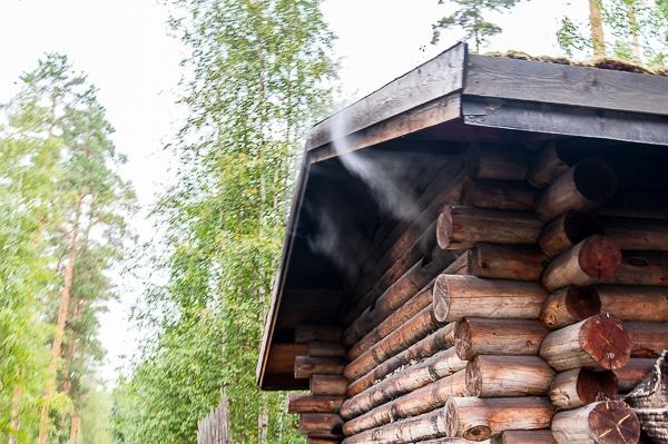 Wellness & Sauna - cover