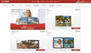CEWE Fotobuch Fotobuch Auswahl