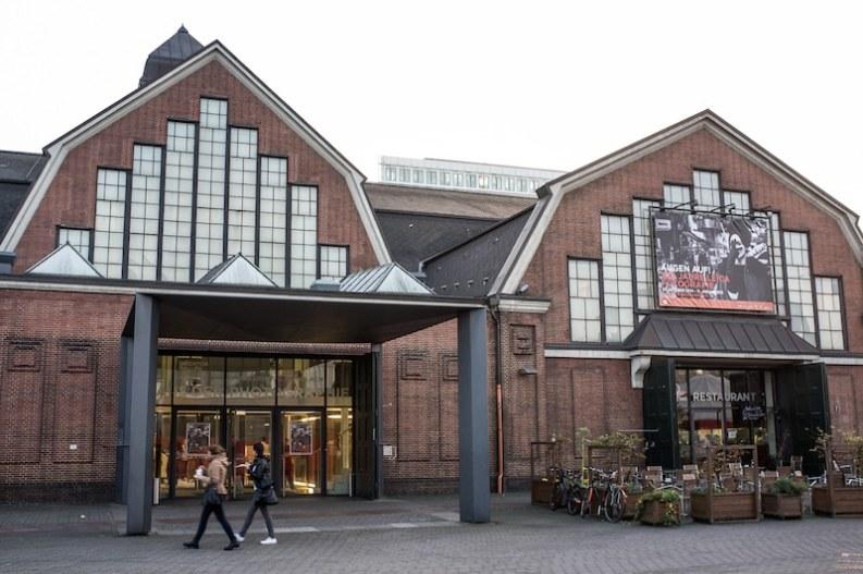 Haus der Photographie, Ort der Leica-Ausstellung