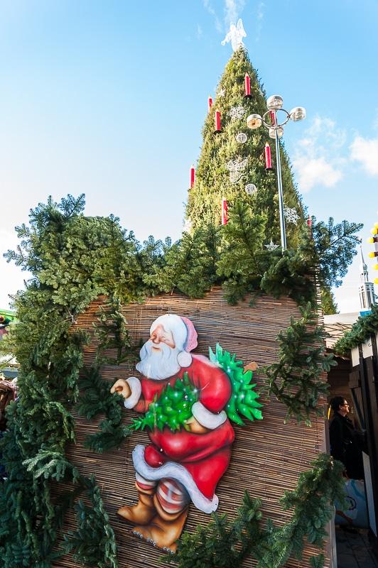 Bier Weihnachtsbaum.Dortmund Hat Den Größten Weihnachtsbaum Update 2018