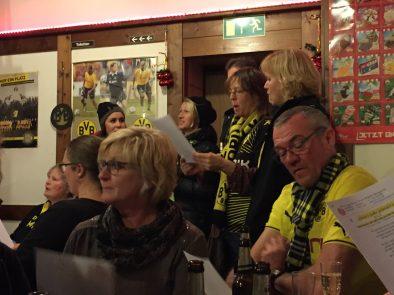 Schwarz Gelbe Gründerzeit BVB Geburtstag