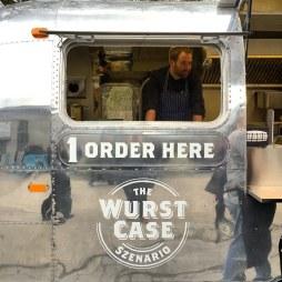 Wurst Case Szenario - der Hot Dog Stand der Fetten Kuh aus Köln