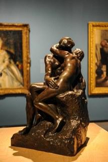 Rodin Skulptur