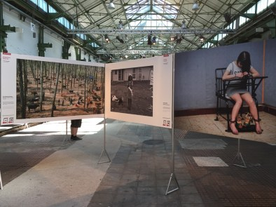 World Press Photo Ausstellung