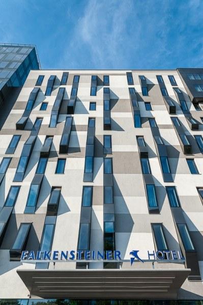 Falkensteiner Hotel, Belgrad