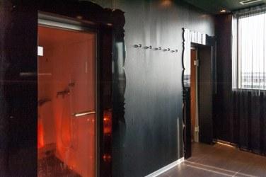 Sauna & Dampfbad, Falkensteiner Hotel, Belgrad