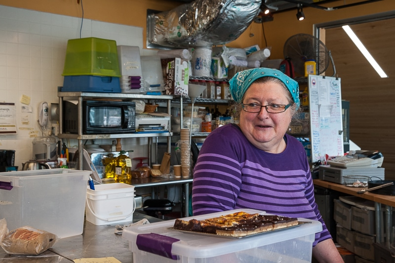 Ella The Seaport Bread Shop