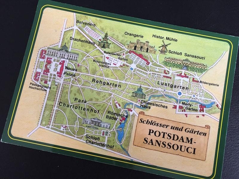 Potsdam-Sanssouci #pcotw