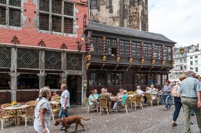 """Restaurant """"Der Postwagen"""""""