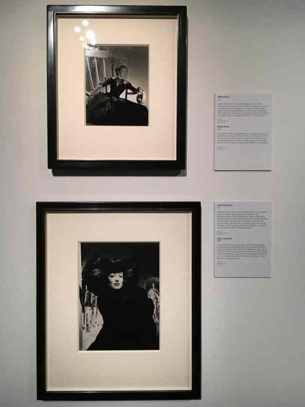 Bette Davis (o.) und Jane Crawford