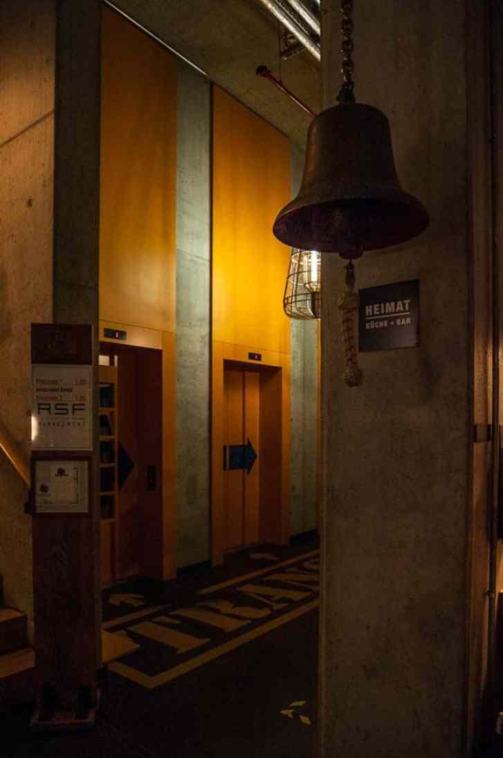 HotelZimmerCheck: 25hours Hafencity, Hamburg - snoopsmaus
