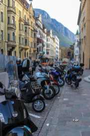 Bozen, Südtirol
