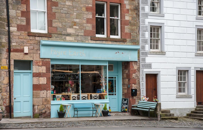 Fayre Earth Shop