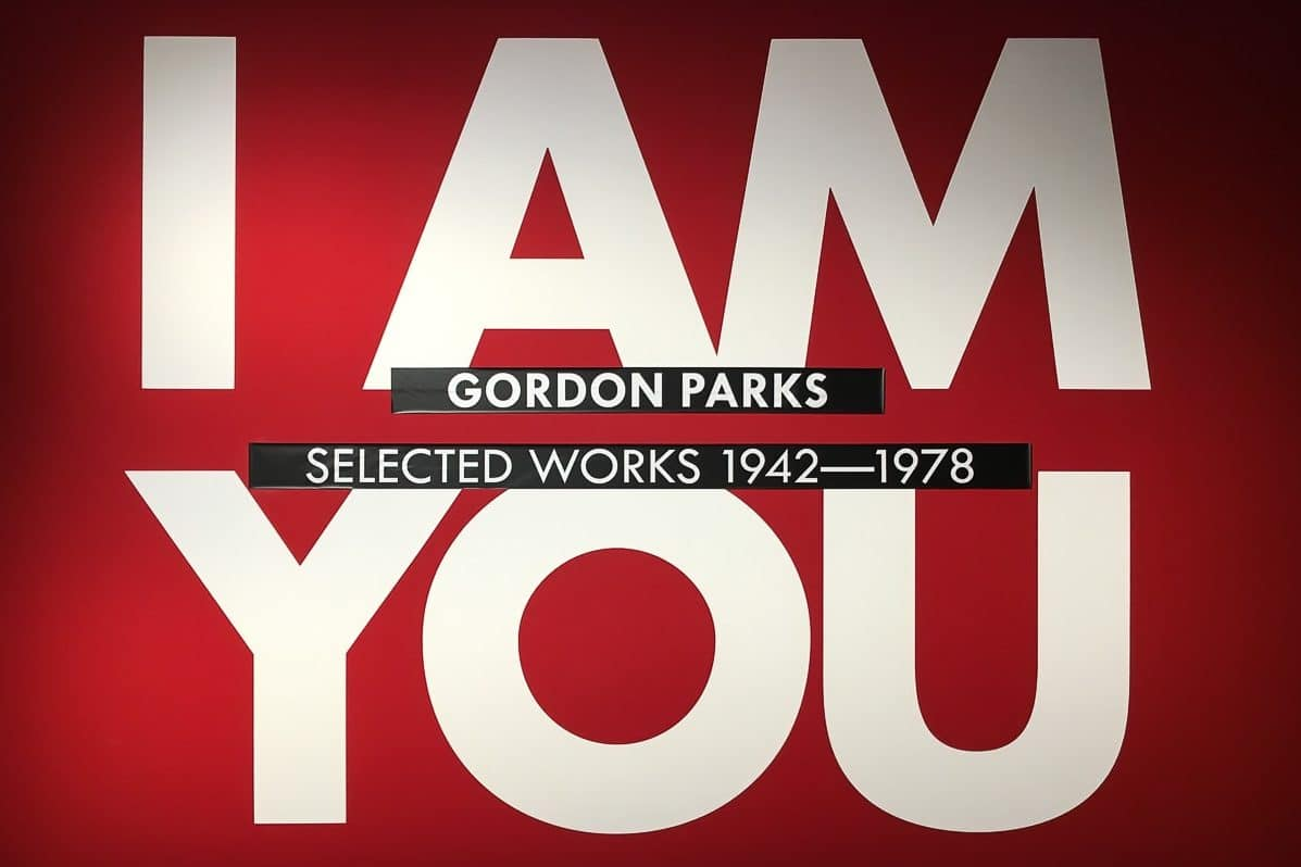 I Am You, Gordon Parks - Selected Works, Ausstellung in Berlin
