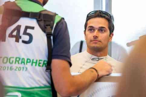 Nelson Piquet, Jr.