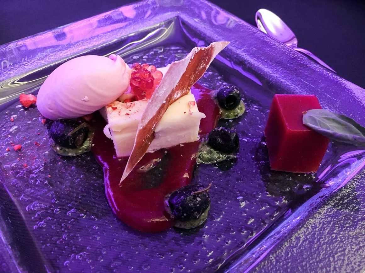 Dessert - Mille feuille