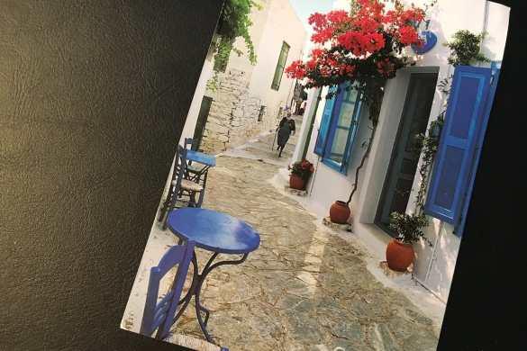 Postcard of the Week: Zypern #pcotw
