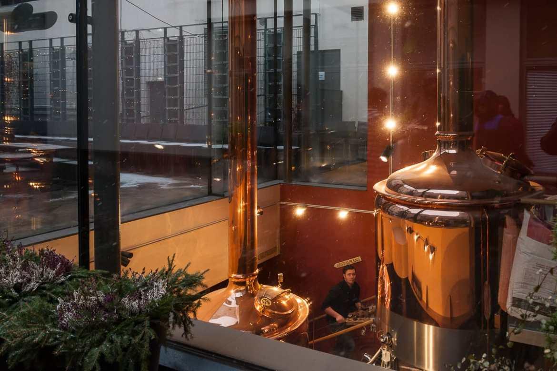 Brauerei Bryggeri