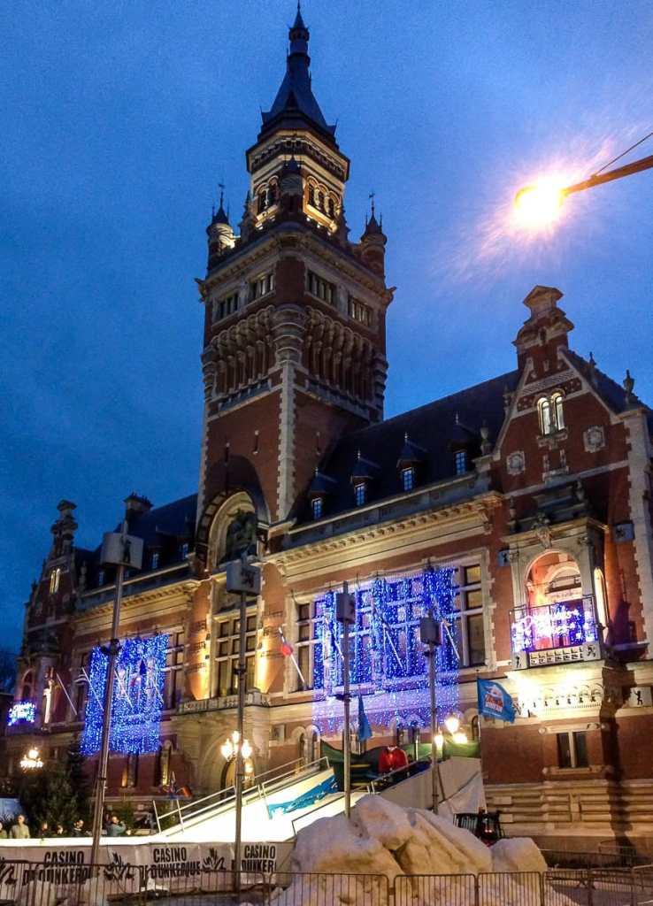 Hôtel de Ville (Rathaus)
