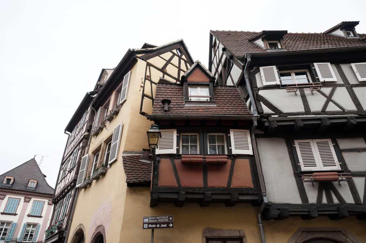 Altstadt von Colmar