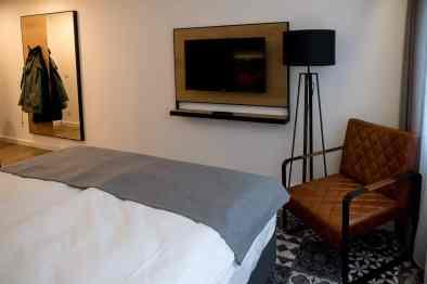 King Room im Coffee Fellows Hotel