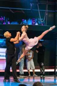 Ballettkünste
