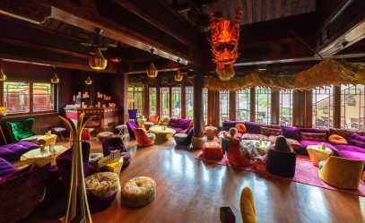 Li River Bar